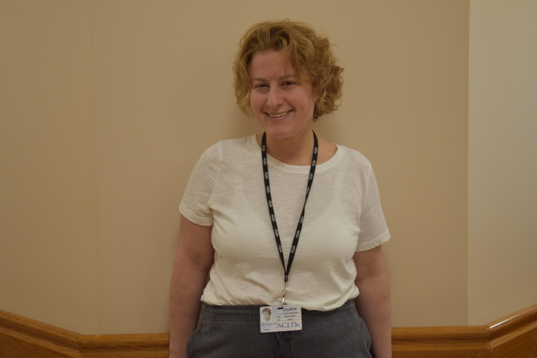 Lauren Pashcow